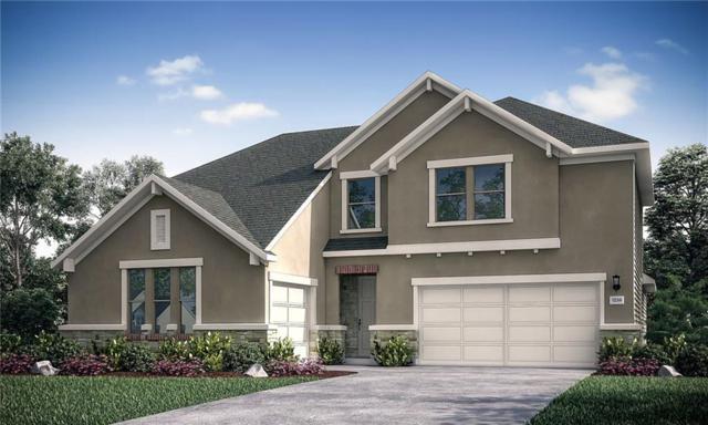 7315 Leonardo Drive, Round Rock, TX 78665 (#4698636) :: The Perry Henderson Group at Berkshire Hathaway Texas Realty