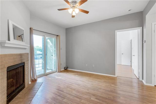 114 E 31st St #205, Austin, TX 78705 (#4699042) :: The Perry Henderson Group at Berkshire Hathaway Texas Realty