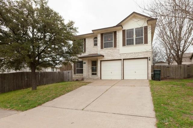 14005 Cambourne Dr, Pflugerville, TX 78660 (#4699172) :: The Smith Team