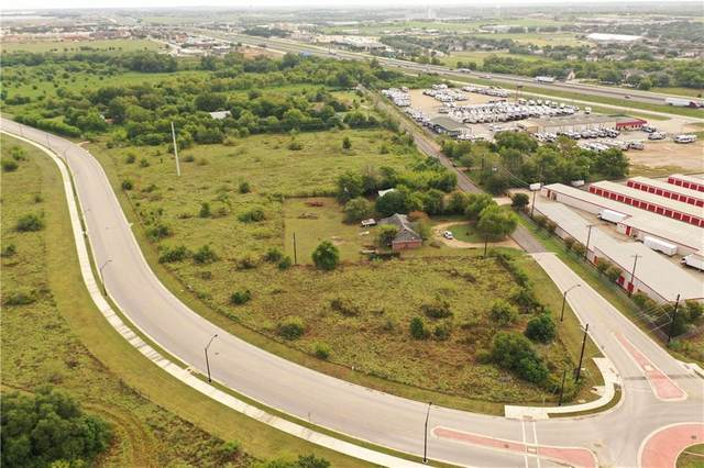 0 Marketplace Ave & Burleson St. Ave, Kyle, TX 78640 (#4699396) :: Lucido Global