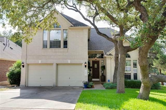 8005 Siringo Pass, Austin, TX 78749 (#4699405) :: Zina & Co. Real Estate