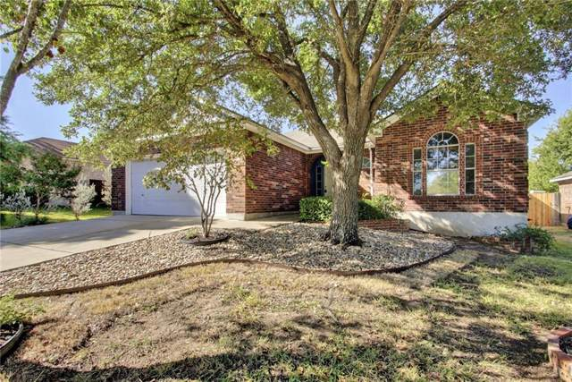 2215 Sedgewick Ln, Round Rock, TX 78664 (#4699730) :: The Perry Henderson Group at Berkshire Hathaway Texas Realty