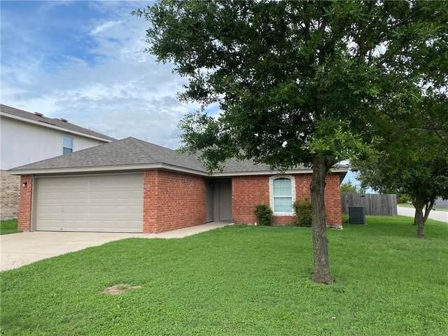 255 Shale Dr, Jarrell, TX 76537 (#4700018) :: Papasan Real Estate Team @ Keller Williams Realty