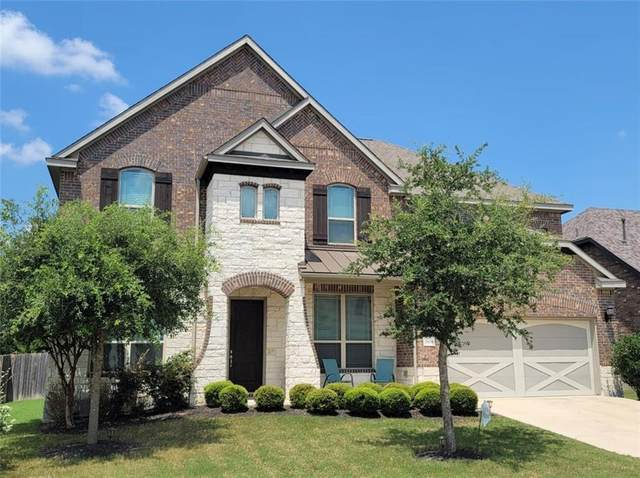 21404 Hines Ln, Pflugerville, TX 78660 (#4701232) :: Azuri Group | All City Real Estate