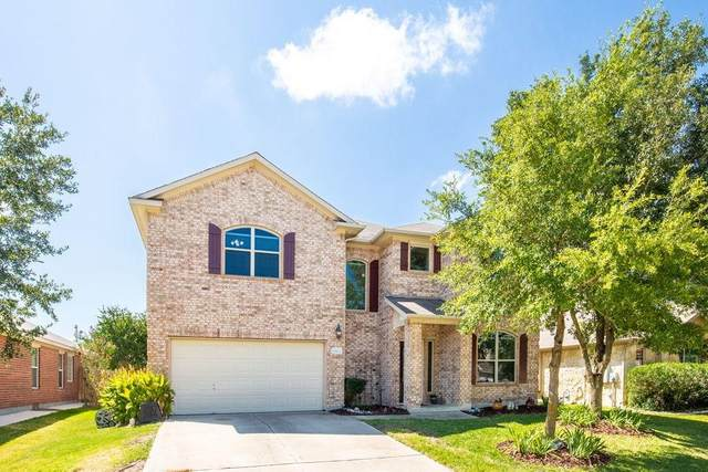 18421 Shallow Pool Dr, Pflugerville, TX 78660 (#4701547) :: First Texas Brokerage Company