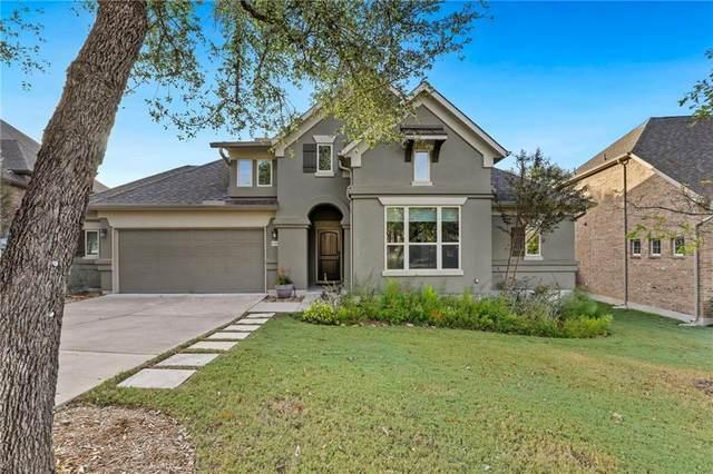 8309 Evelina Trl, Austin, TX 78737 (#4701593) :: Papasan Real Estate Team @ Keller Williams Realty