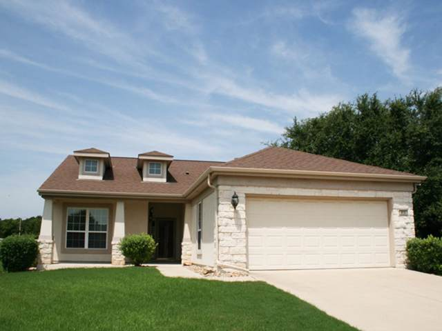 810 Tea Tree Cv, Georgetown, TX 78633 (#4701966) :: RE/MAX Capital City