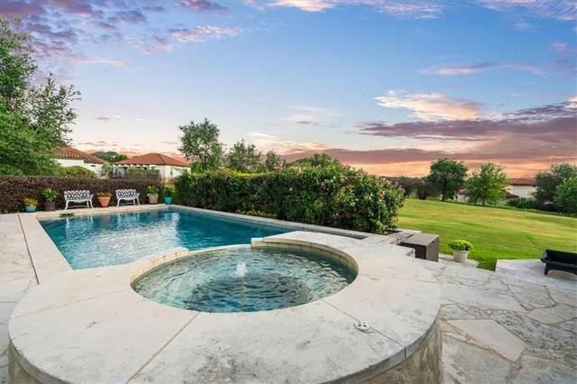 11209 Native Texan Trl, Austin, TX 78735 (#4702633) :: Papasan Real Estate Team @ Keller Williams Realty