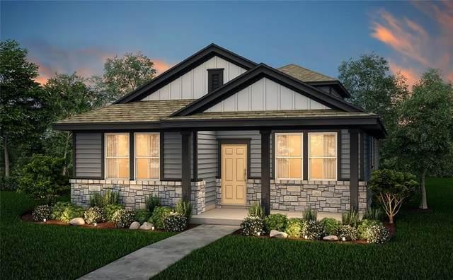 2704 Sage Ranch Dr, Leander, TX 78641 (MLS #4702910) :: Bray Real Estate Group