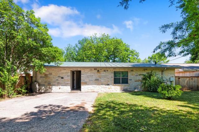 2336 Williams Lakeshore, Kingsland, TX 78639 (#4703070) :: The Heyl Group at Keller Williams