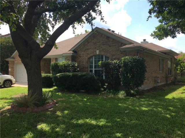 8312 Liberty Walk Dr, Round Rock, TX 78681 (#4703239) :: The Heyl Group at Keller Williams