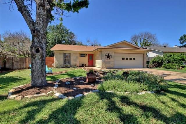 Cedar Park, TX 78613 :: The Myles Group | Austin