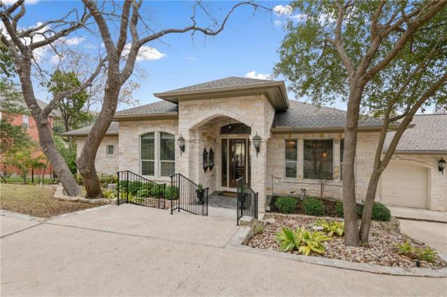 5700 Raindrop Cv, Austin, TX 78759 (#4704201) :: Papasan Real Estate Team @ Keller Williams Realty