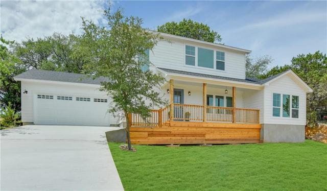 1100 Salen Cv, Spicewood, TX 78669 (#4704274) :: The Heyl Group at Keller Williams