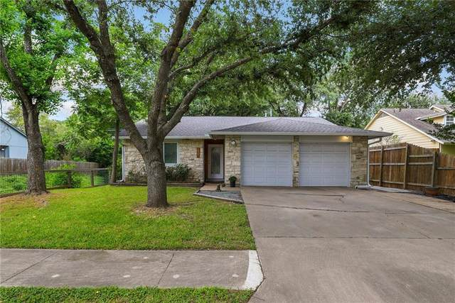 2801 Crownspoint Dr, Austin, TX 78748 (#4705568) :: Zina & Co. Real Estate