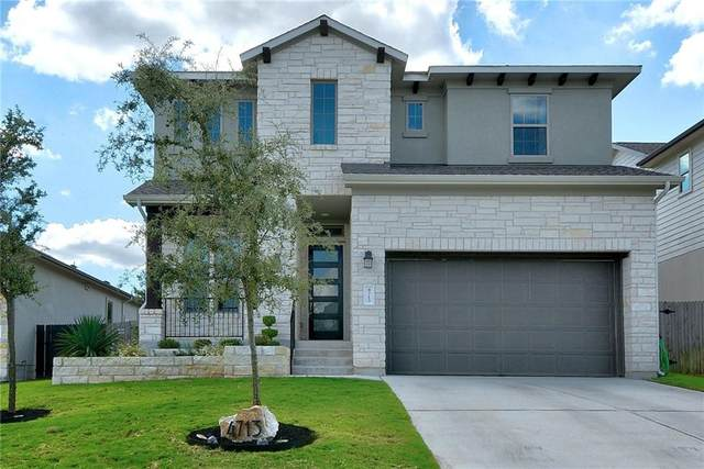 4713 Globe Mallow Dr, Austin, TX 78739 (#4705722) :: Papasan Real Estate Team @ Keller Williams Realty