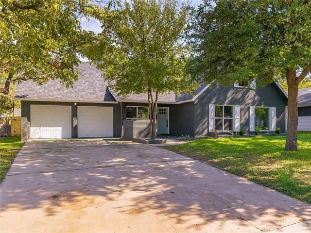 2502 Rogge Ln, Austin, TX 78723 (#4707873) :: Papasan Real Estate Team @ Keller Williams Realty