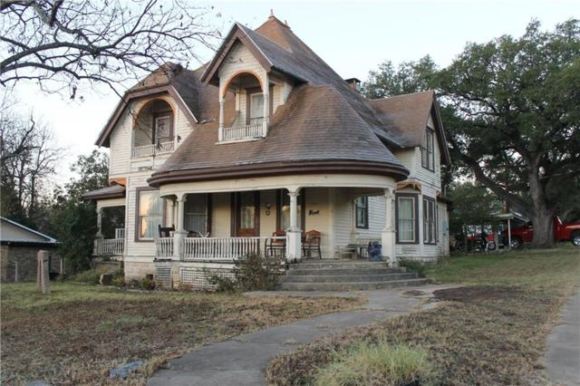 502 S Broad St, Lampasas, TX 76550 (#4707996) :: The Gregory Group