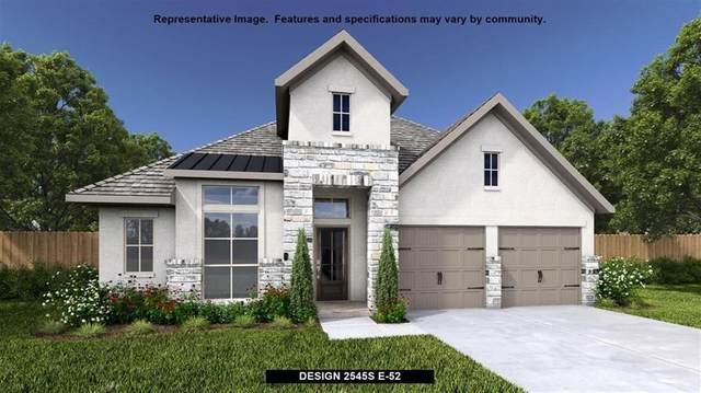 801 Beautyberry Ln, Leander, TX 78641 (#4708383) :: First Texas Brokerage Company