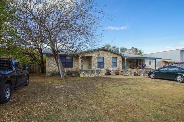 16206 Parkview Dr, Austin, TX 78728 (#4708657) :: RE/MAX IDEAL REALTY