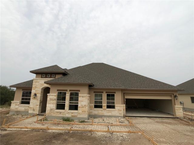 102 Jeff Vaughn, Blanco, TX 78606 (#4709697) :: The Perry Henderson Group at Berkshire Hathaway Texas Realty