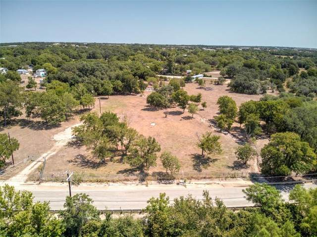 211 County Road 279, Liberty Hill, TX 78642 (#4710289) :: R3 Marketing Group