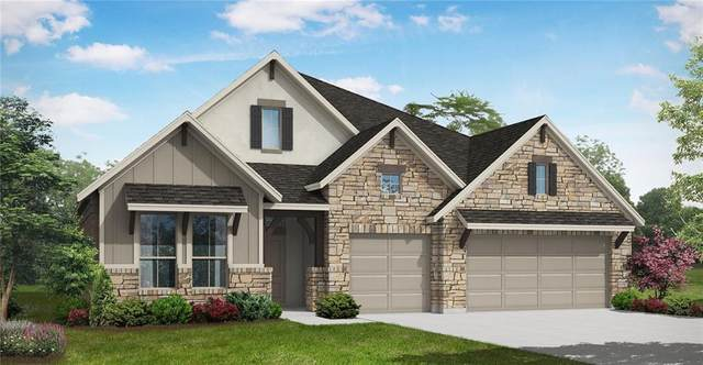 121 Quiet Oak Rd, San Marcos, TX 78666 (#4710894) :: Papasan Real Estate Team @ Keller Williams Realty