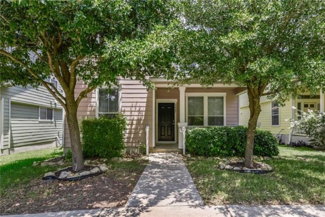 1025 Monadale Trl, Round Rock, TX 78664 (#4712108) :: The Perry Henderson Group at Berkshire Hathaway Texas Realty