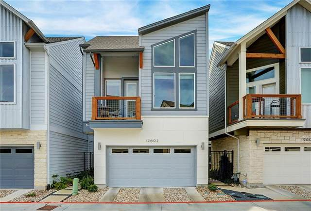 12602 Red Sparrow St, Austin, TX 78729 (#4712581) :: RE/MAX Capital City