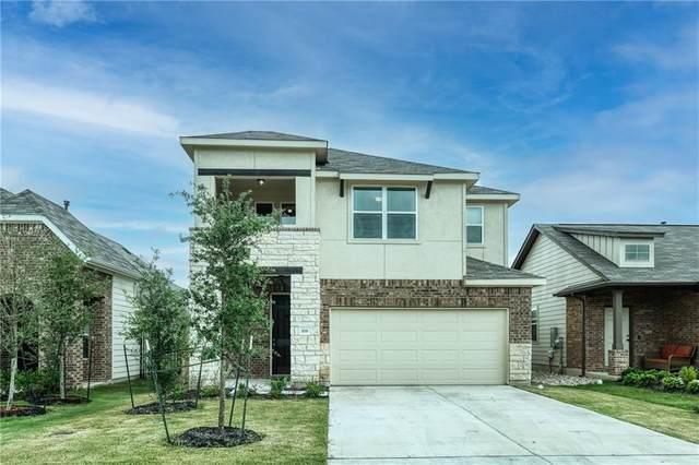 108 Nogalito Way, Leander, TX 78641 (#4713034) :: Papasan Real Estate Team @ Keller Williams Realty
