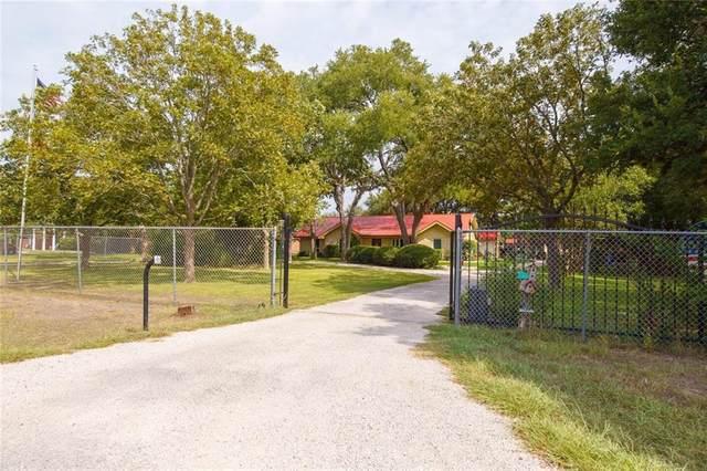 4208 Wyldwood Rd, Austin, TX 78739 (#4713900) :: First Texas Brokerage Company
