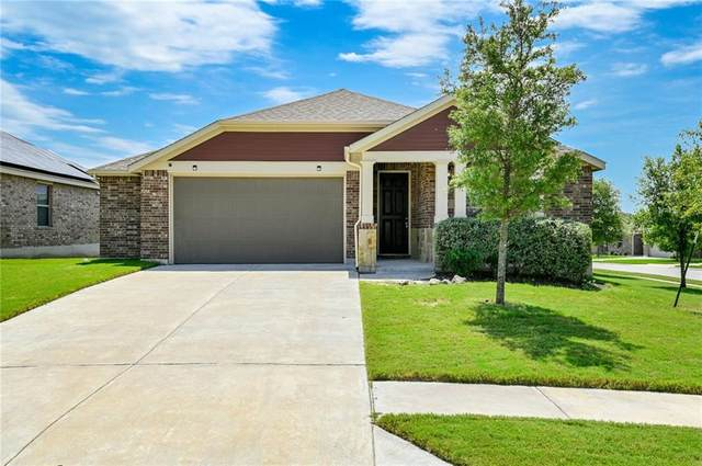6801 Caterina Cv, Round Rock, TX 78665 (#4714098) :: Papasan Real Estate Team @ Keller Williams Realty