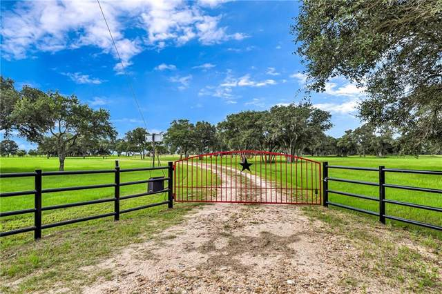 1103 Deer Run Rd, Eagle Lake, TX 77442 (#4714978) :: Papasan Real Estate Team @ Keller Williams Realty