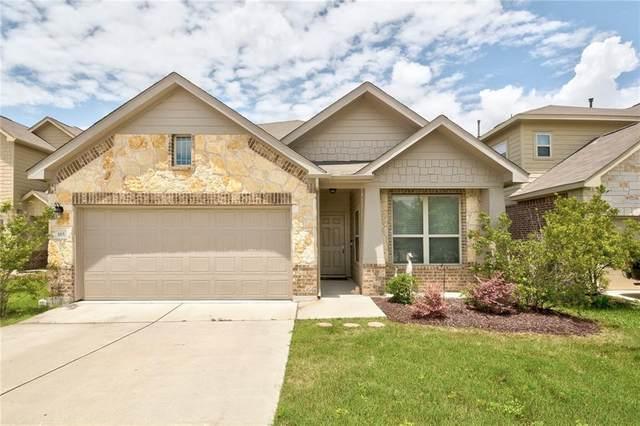 165 Shale Cir, Buda, TX 78610 (#4715830) :: Papasan Real Estate Team @ Keller Williams Realty