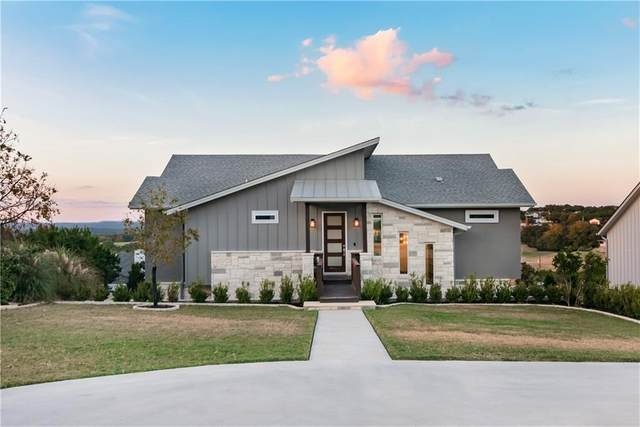 20504 High Dr, Lago Vista, TX 78645 (#4715892) :: The Perry Henderson Group at Berkshire Hathaway Texas Realty