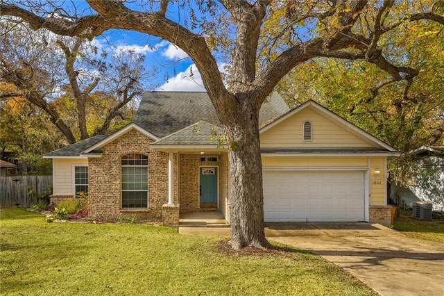 11802 Whitewing Ave, Austin, TX 78753 (#4716579) :: RE/MAX IDEAL REALTY