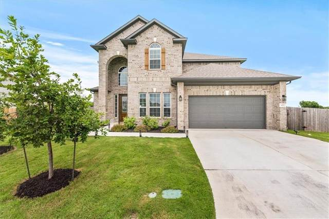 5937 Giovanni Pl, Round Rock, TX 78665 (#4717099) :: Papasan Real Estate Team @ Keller Williams Realty