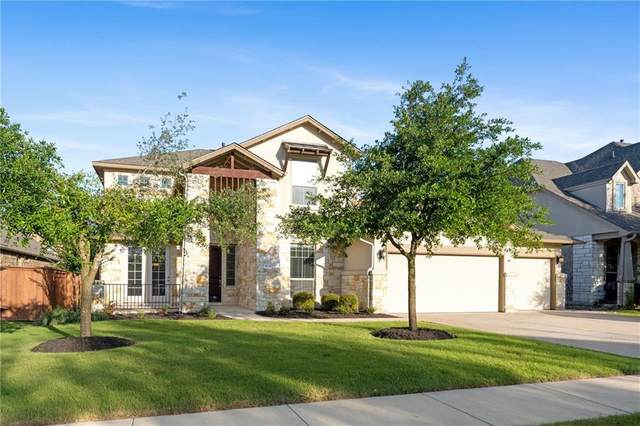 3024 Rabbits Tail Dr, Leander, TX 78641 (#4718489) :: Papasan Real Estate Team @ Keller Williams Realty