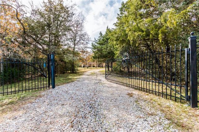343 Simpson Ave, Cedar Creek, TX 78612 (#4719244) :: The Heyl Group at Keller Williams