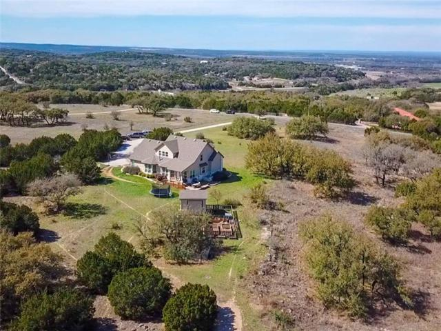 203 Granite Ridge Dr, Spicewood, TX 78669 (#4719793) :: Watters International
