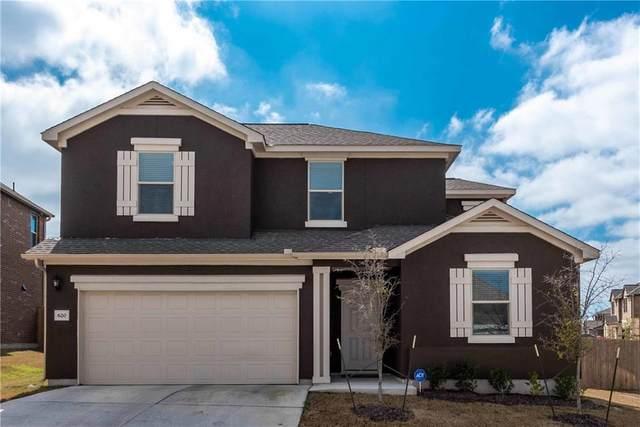 620 American Trl, Leander, TX 78641 (#4719795) :: Zina & Co. Real Estate