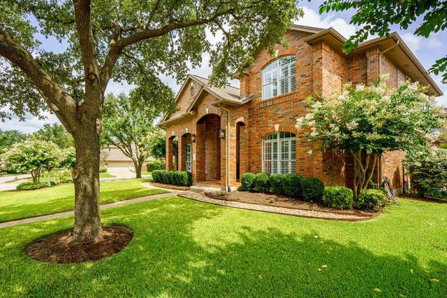 5119 China Garden Dr, Austin, TX 78730 (#4721656) :: The Perry Henderson Group at Berkshire Hathaway Texas Realty