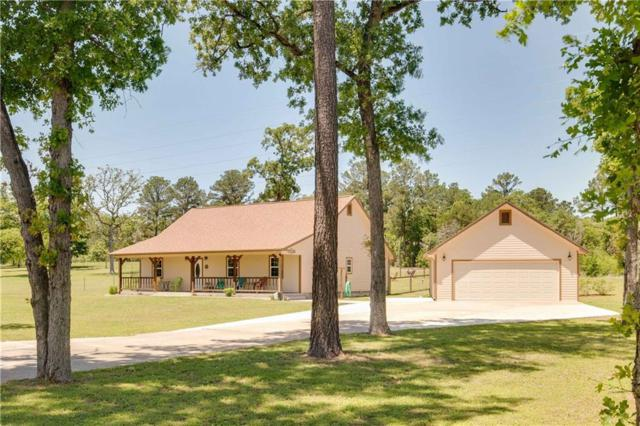 127 N Buckhorn Dr, Bastrop, TX 78602 (#4721692) :: RE/MAX Capital City