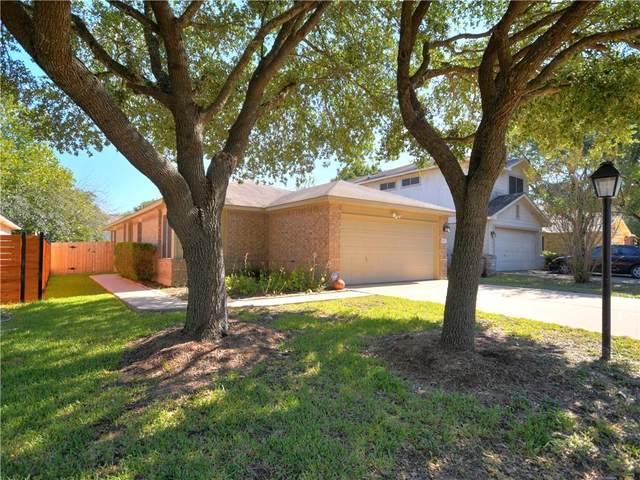 11005 Canterbury Tales Ln, Austin, TX 78748 (#4722239) :: Front Real Estate Co.