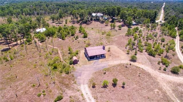 159 Spring Hollow, Smithville, TX 78957 (MLS #4722641) :: Vista Real Estate