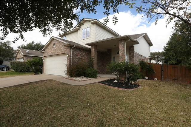 3250 Blue Ridge Dr, Round Rock, TX 78681 (#4722711) :: Green City Realty