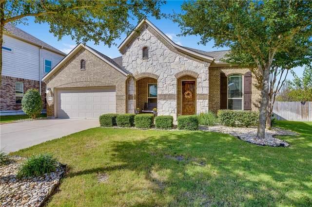 1008 Cole Cv, Round Rock, TX 78665 (#4722862) :: Papasan Real Estate Team @ Keller Williams Realty