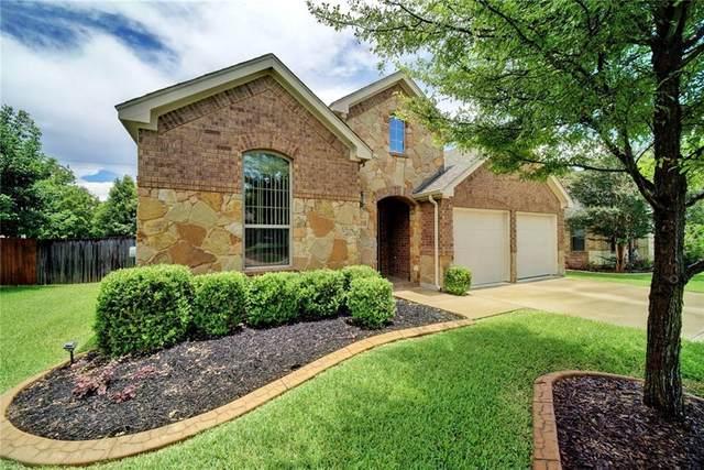 20925 Windmill Ridge St, Pflugerville, TX 78660 (#4723378) :: Ben Kinney Real Estate Team