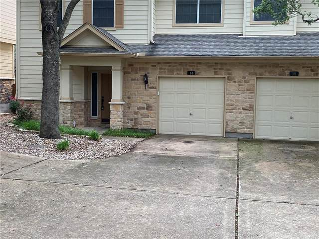 11000 Anderson Mill Rd #14, Austin, TX 78750 (#4723537) :: Zina & Co. Real Estate