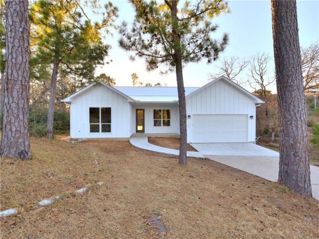 124 Ahumoa Dr, Bastrop, TX 78602 (#4723559) :: Papasan Real Estate Team @ Keller Williams Realty
